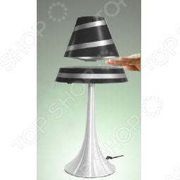 фото Антигравитационная левитирующая лампа AGL-100-8, Настольные лампы
