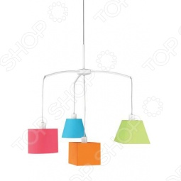 фото Светильник подвесной Massive Rainbo, Светильники подвесные