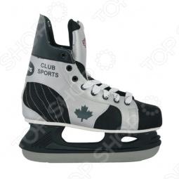 фото Коньки хоккейные Novus Ns-303, купить, цена
