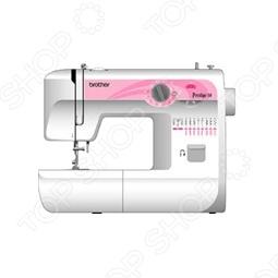 фото Машинка швейная Brother Prestige 50, Швейные машины