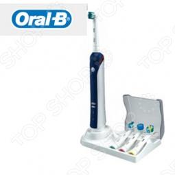 фото Зубная щетка Braun D19-3 Profcare, Электрические зубные щетки