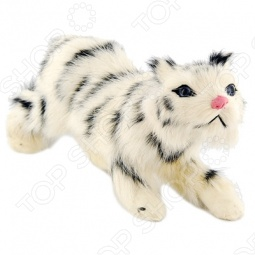 фото Сувенир из меха «Тигр» T2007W, Чучела животных. Сувениры из меха
