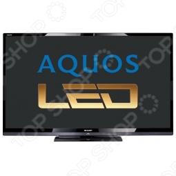 фото Телевизор Sharp Lc-60Le635, ЖК-телевизоры и панели