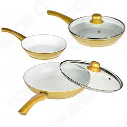 Набор посуды Delimano Cerafit