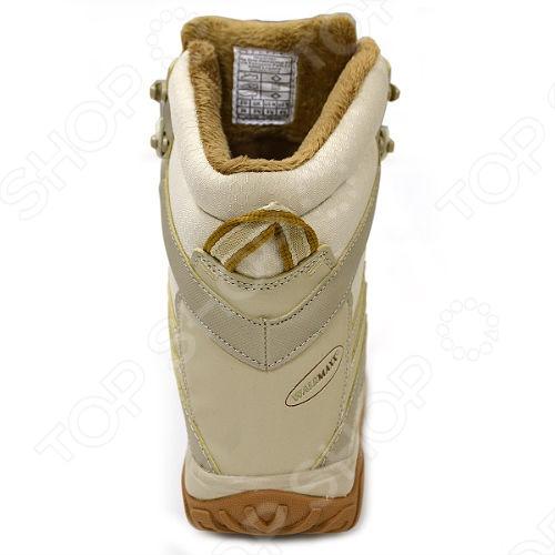 Зимние Ботинки Walkmaxx