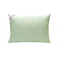 Подушка из бамбука стеганная