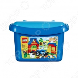 фото Конструктор Lego Набор Кубиков 64442, Другие серии LEGO
