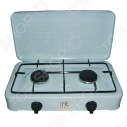 фото Плита газовая Irit Ir-8501, Настольные плиты