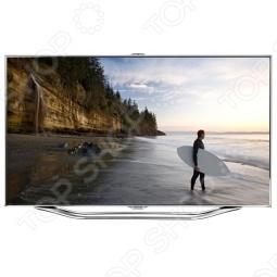 фото Телевизор Samsung Ue55Es8007, ЖК-телевизоры и панели