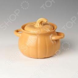 фото Кастрюля Gotoff Тыква, Керамические формы для выпечки и готовки