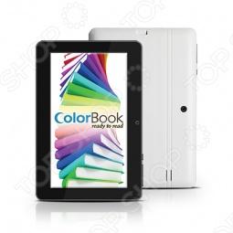 фото Электронная книга Effire Color Book Tr705A, Электронные книги