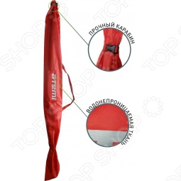фото Чехол для лыж Skibag. Размер: 195 см. Цвет: красный, купить, цена