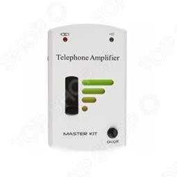 фото Усилитель звука Master Kit Mt3011, купить, цена
