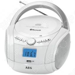 фото Магнитола AEG Sr4348, купить, цена