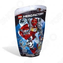 фото Конструктор Lego Фурно, Серия Hero Factory