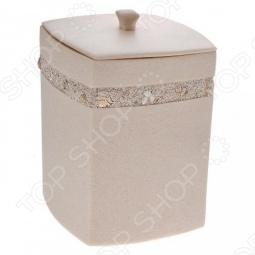 фото Ведро для ванных принадлежностей TAC Seaside, Ведра для ванных принадлежностей