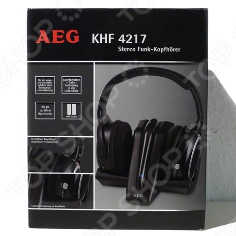Беспроводные наушники AEG