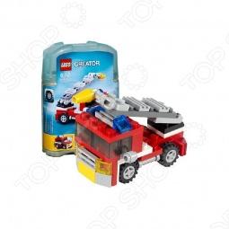 фото Конструктор Lego Пожарная Мини-Машина, Серия Creator