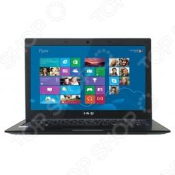 Ноутбук iRU 856069