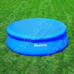 фото Покрышка для бассейна Bestway 58032, Аксессуары для бассейнов