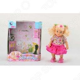 фото Кукла Tongde В72259 «Танцующий Малыш», Куклы