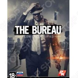 фото Игра для PC The Bureau: XCOM Declassified (rus), Игры для PC