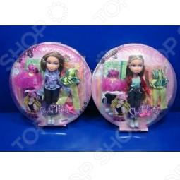 фото Кукла с аксессуарами Joy Toy Р40592, Куклы