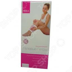 фото Гетры Medolla Увлажняющие Гелевые, Прочие товары для ухода за кожей лица и тела