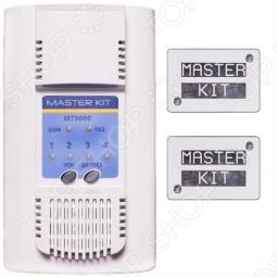 фото Сигнализация квартирная Master Kit Mt9000, Безопасность и видеонаблюдение