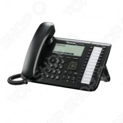 Ip-телефон Panasonic KX-UT136