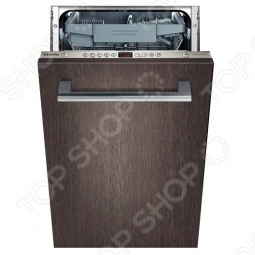 фото Машина посудомоечная встраиваемая Siemens Sr 65M081, Встраиваемые посудомоечные машины