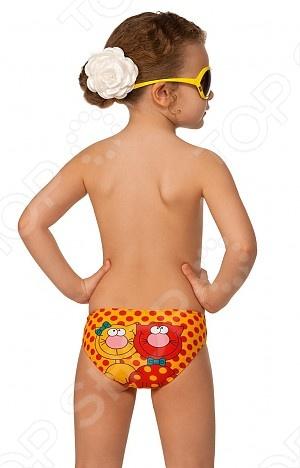 маленькие девочки в нижнем белье