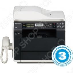 фото Многофункциональное устройство Panasonic Kx-Mb2540Ru, Многофункциональные устройства