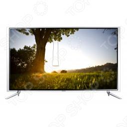 фото Телевизор Samsung Ue75F6400Akxru, ЖК-телевизоры и панели