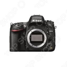 фото Фотокамера цифровая Nikon D600 Body, Зеркальные фотоаппараты