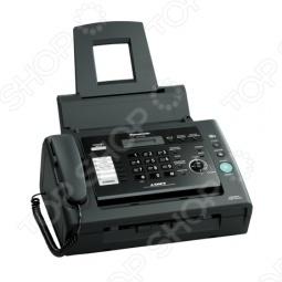 фото Многофункциональное устройство Panasonic Kx-Fl423Ru-B, Факсы