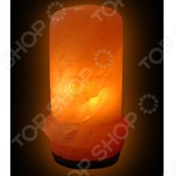 фото Лампа солевая Zenet Колонна, Солевые лампы