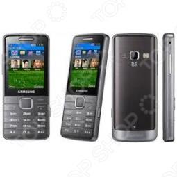 фото Мобильный телефон Samsung S5610, Мобильные телефоны