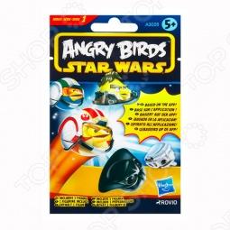 фото Фигурка игрушечная Angry Birds Star Wars. В Ассортименте, Супергерои
