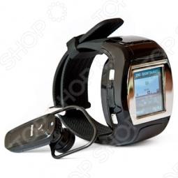 фото Часы-будильник Watchtech V3, Смартфоны