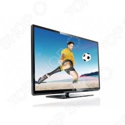 фото Телевизор Philips 47Pfl4007T, ЖК-телевизоры и панели