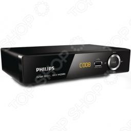 фото Медиаплеер Philips Hmp2500T, купить, цена