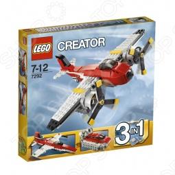 фото Конструктор Lego Воздушные Приключения, Серия Creator