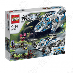 фото Конструктор Lego Галактический Титан, Серия Galaxy Squad