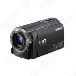 фото Видеокамера Sony Hdr-Cx580Ve, Видеокамеры