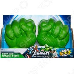 фото Кулаки Халка Hasbro, Супергерои