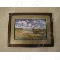 фото Ключница Delta «Пейзаж» Сл0034/4, Ключницы