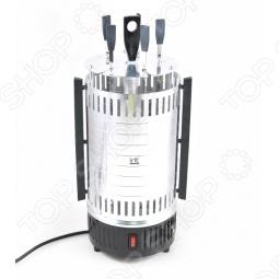 фото Шашлычница Irit Ir-5150, Шашлычницы электрические
