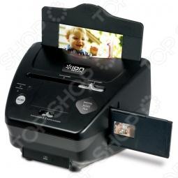 фото Сканер usb фотопленки и слайдов ION Pics2Pc, Сканеры для фото