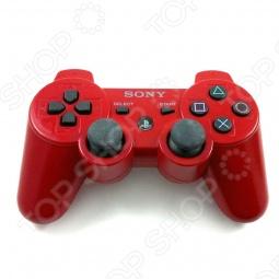 фото Геймпад Sony Playstation 3 Dualshock 3 Ps719256335, Аксессуары для игровых консолей
